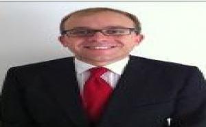 Air Canada : David Gégot nouveau Directeur Général France et Espagne
