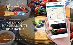 Lingvo&Food : la start-up qui vous permettra de vendre à l'autre bout du monde