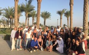 TUI France convie ses meilleurs conseillers voyages à Dubaï
