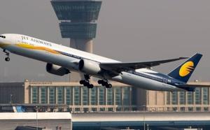 Jet Airways réduit la voilure et suspend ses vols entre Paris et Chennai