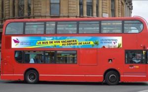 """Les EDV Hauts-de-France partent à la rencontre du grand public avec """"Le Bus de Vos Vacances"""""""