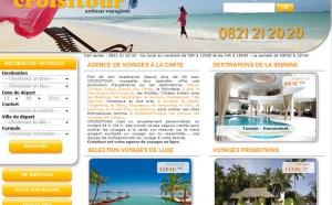 III - Croisitour : « Nous sommes complémentaires des TO industriels »