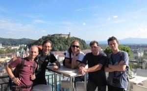 La Slovénie : aventure et culture en pleine nature