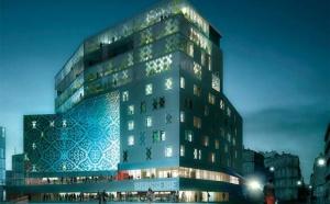 """Montpellier : """"Louvre Hotels Group"""" au nouveau St-Roch"""