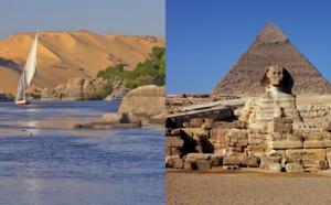 Egypte : Voyamar lance un combiné croisière et découverte du Caire