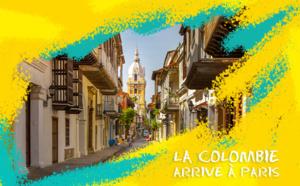 La Colombie vient à la rencontre des pros français !
