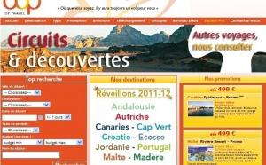 Top of Travel affiche un volume d'affaires en hausse de 12% en 2011