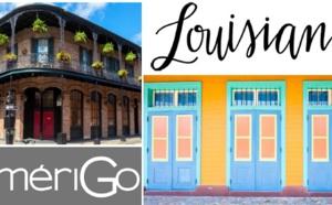 AmériGo fait gagner des places pour un éductour en Louisiane