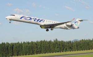 J'ai testé pour vous... Paris - Ljubljana avec Adria Airways