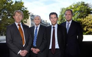 Liaison Paris-Bruxelles : un partenariat à 4 pour une intermodalité fer-air