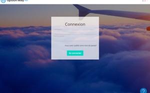 Option Way intègre NouvelAir et TUIFly