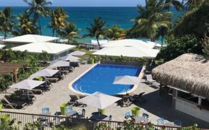 Exotismes : l'hôtel Diamant Les Bains rouvre ses portes en Martinique