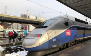 SNCF : la CGT-Cheminots appelle à manifester le 4 juin