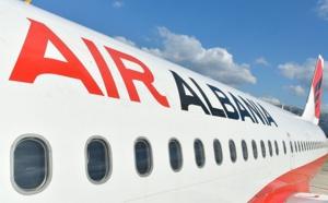 Nouvelle compagnie : Air Albania débutera par la Turquie avant de se poser en Italie