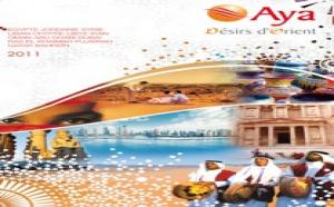Aya parie sur les combinés Golfe / Océan indien