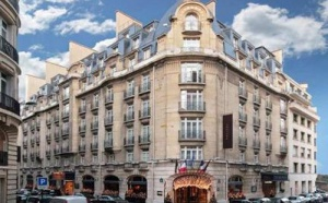 Hôtellerie : embellie au premier semestre 2011