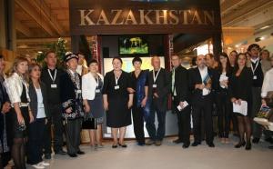 Le Kazakhstan fait les yeux doux au marché français