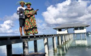 Tuamotou : Chez Raita, une pension au paradis d'Ahe