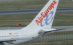 Air Europa : Amsterdam, Genève et bientôt Cartagène au départ de Madrid