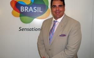 Coupe du Monde 2014 au Brésil : l'Embratur espère séduire 300 000 visiteurs français