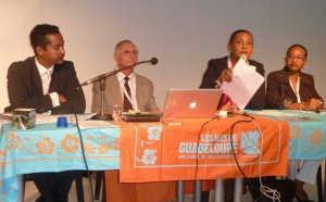 Les Iles de la Guadeloupe : retour à l'optimisme et à la reconquête !