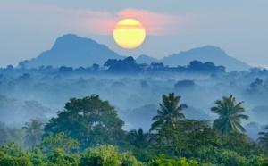 Sri Lanka : Si vis pacem para bellum…