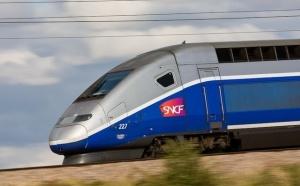 Les ventes SNCF en agences progressent de 4,8% au premier semestre