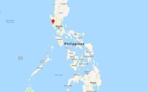 Philippines : séisme dans la région de Manille