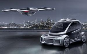 """Airbus : le nouveau PDG veut """"des moteurs électriques dès la prochaine décennie"""""""