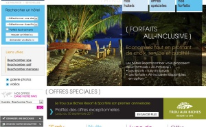 Beachcomber : le Royal Palm Marrakech devrait ouvrir à l'automne 2013