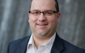 RoomIt by CWT : Geoffrey Waldmiller nommé vice-président de l'optimisation des revenus