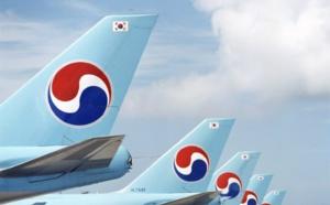 Paris : Korean Air a déménagé