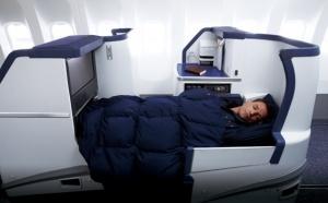 ANA prend livraison de son premier 787 Dreamliner