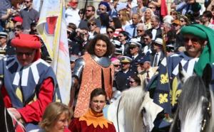 Orléans fête Jeanne d'Arc