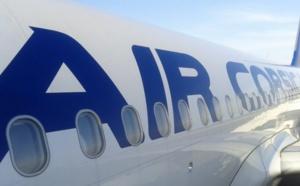 Air Corsica : les PNC en grève illimitée dès ce samedi