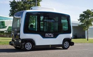 Véhicule autonome : l'Etat vise le million de kilomètres parcourus d'ici 2022