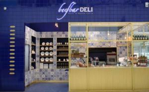 Japonais, italien, chocolats... les pop-up stores de l'aéroport Nice Côte d'Azur se renouvellent