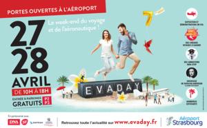 Evaday : le salon du voyage et de l'aéronautique a rassemblé plus de 20 000 visiteurs