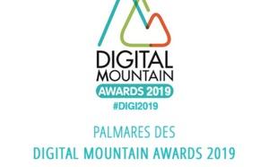 Digital Mountain couronne la Grande Plagne, Val Thorens et SkewerLab