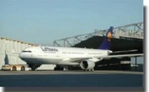 Lufthansa : capacité en hausse de 2% vers l'Asie