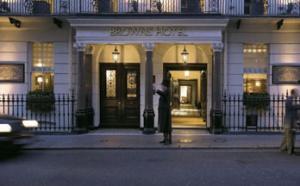 Rocco Forte Hotels va intégrer de nouveaux établissements au Moyen Orient