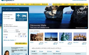 Pratiques déloyales : Expedia, lourdement condamné, devra régler 430 000 euros !