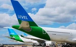 Level reprend ses lignes saisonnières vers Montréal (Canada)