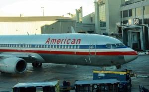 American Airlines dément la faillite malgré le crash boursier des derniers jours