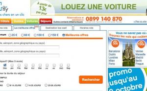 Bravofly va lancer une plateforme BtoB en France