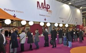 MAP Pro : 4000 visiteurs attendus sur deux jours