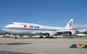 Nice : cap sur la Chine en 2012