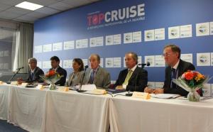 Marseille : vers un million de croisiéristes à l'horizon 2013...