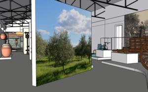 Vaucluse : le musée de l'huile d'olive ouvrira à l'été 2019