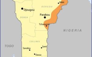 Bénin : la zone frontalière du parc de la Pendjari et le parc du W formellement déconseillés